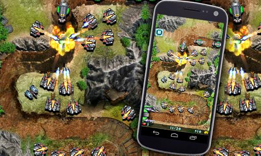 Galaxy Defense - Strategy Game  PC u7528 8