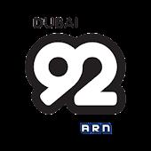 Dubai 92 - Messenger