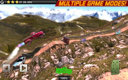 Offroad Legends - Hill Climb  screenshots 11