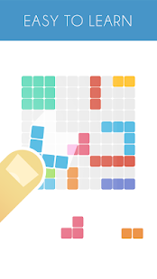 Screenshots of 1010! Puzzle for iPhone