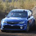 World Rally Championship icon
