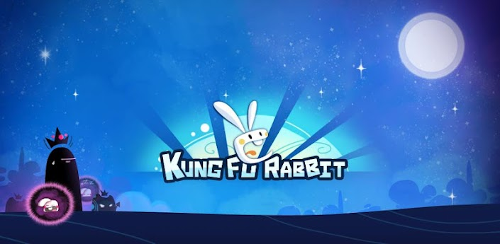 Kung Fu Rabbit apk
