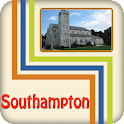 Southampton Offline Guide icon
