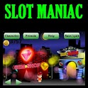 Slot Maniac logo