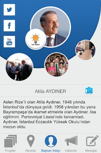 Atila AYDINER