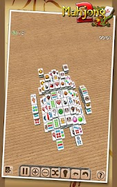 Mahjong 2 Screenshot 3