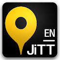Rome Audio Guide JiTT EN logo