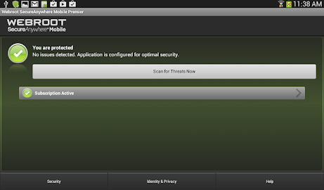 Security - Premier Screenshot 11