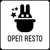 123 Open Resto