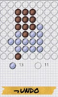 Screenshot of Doodle Reversi
