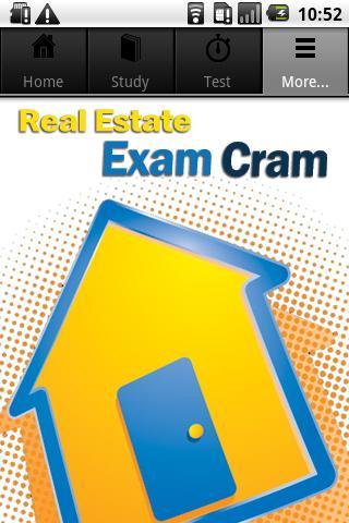 Texas Real Estate Exam Cram