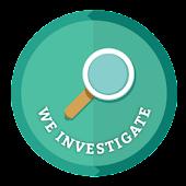 WeInvestigate