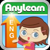AnyLearn 英文便利學 + 真人發音字典