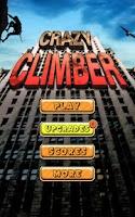 Screenshot of Crazy Climber