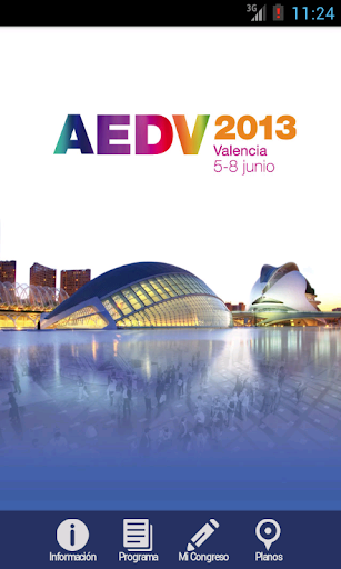 Congreso AEDV 2013