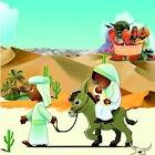 阿里巴巴童話 故事有聲書 icon