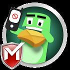 Max Call/SMS Blocker icon