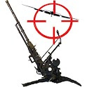 Anti Aircraft Gun icon