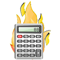 Fire Calculator icon