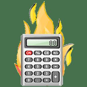 Fire Calculator