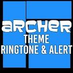 Archer Theme Ringtone & Alert