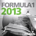 Maxis Formula1 2013 icon