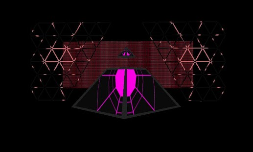 Daft Punk Audio Visualizer - screenshot thumbnail