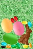Screenshot of Easter Basket