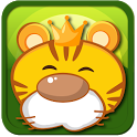 Animal Keeper Kids Game icon