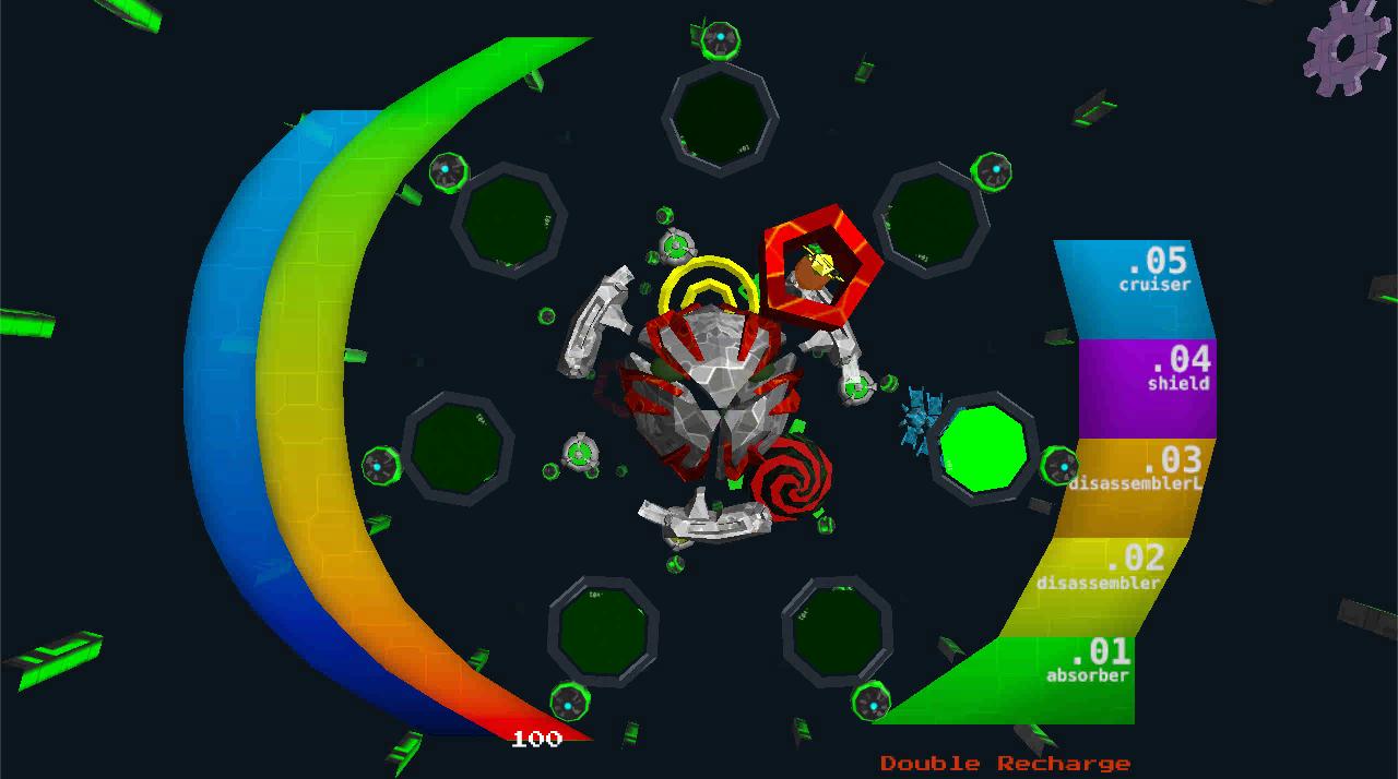 Neural-Diver-Cyber-Defender 10