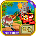 Treasure Book - Hidden Object