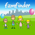 Family Locator - Famfinder icon