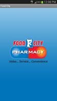 Screenshot of Food City Pharmacy Mobile App