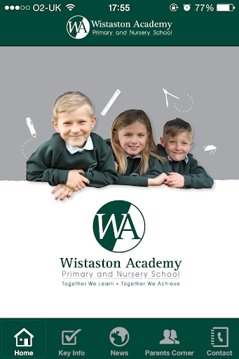 Wistaston Academy School