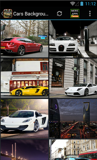 Cars Backgrounds Wallpaper