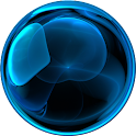 Bubble Blower logo