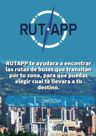 RUTAPP