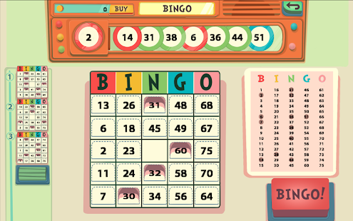 Bingo! - screenshot thumbnail