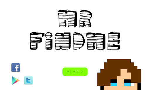 Mr Findme