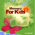 FGG Memory for Kids icon