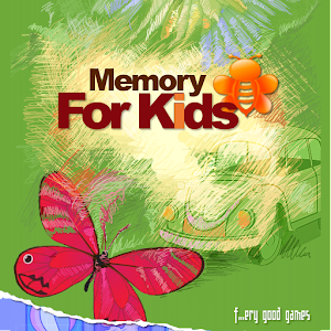 FGG Memory for Kids for PC and MAC
