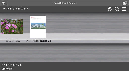 Data Cabinet Online 4.10.0 Windows u7528 5