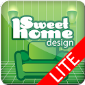 Sweet Home Design LITE icon