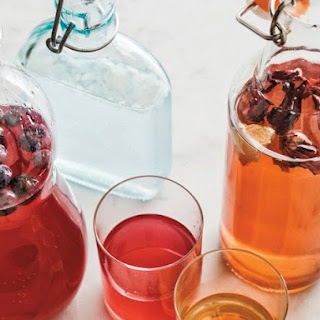 Water Kefir from 'Mastering Fermentation'