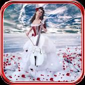 Valentines Love Melodies LWP