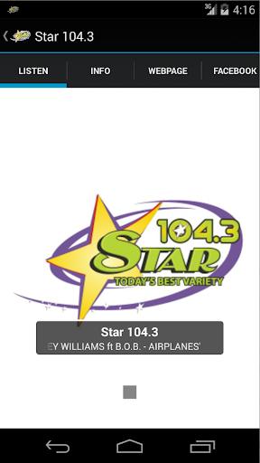 Star 104.3