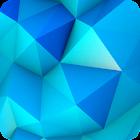 Diamond Edge LWP Free icon