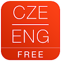 Free Dict Czech English icon