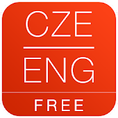 Free Dict Czech English
