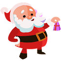 Naughty or Nice Christmas Game icon